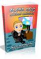 Thumbnail Alpha Dog Internet Marketer (A048)