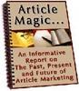 Thumbnail Article Magic (A049)