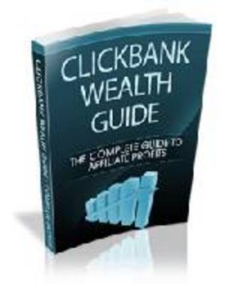 Product picture ClickBank Wealth Guide (A080)